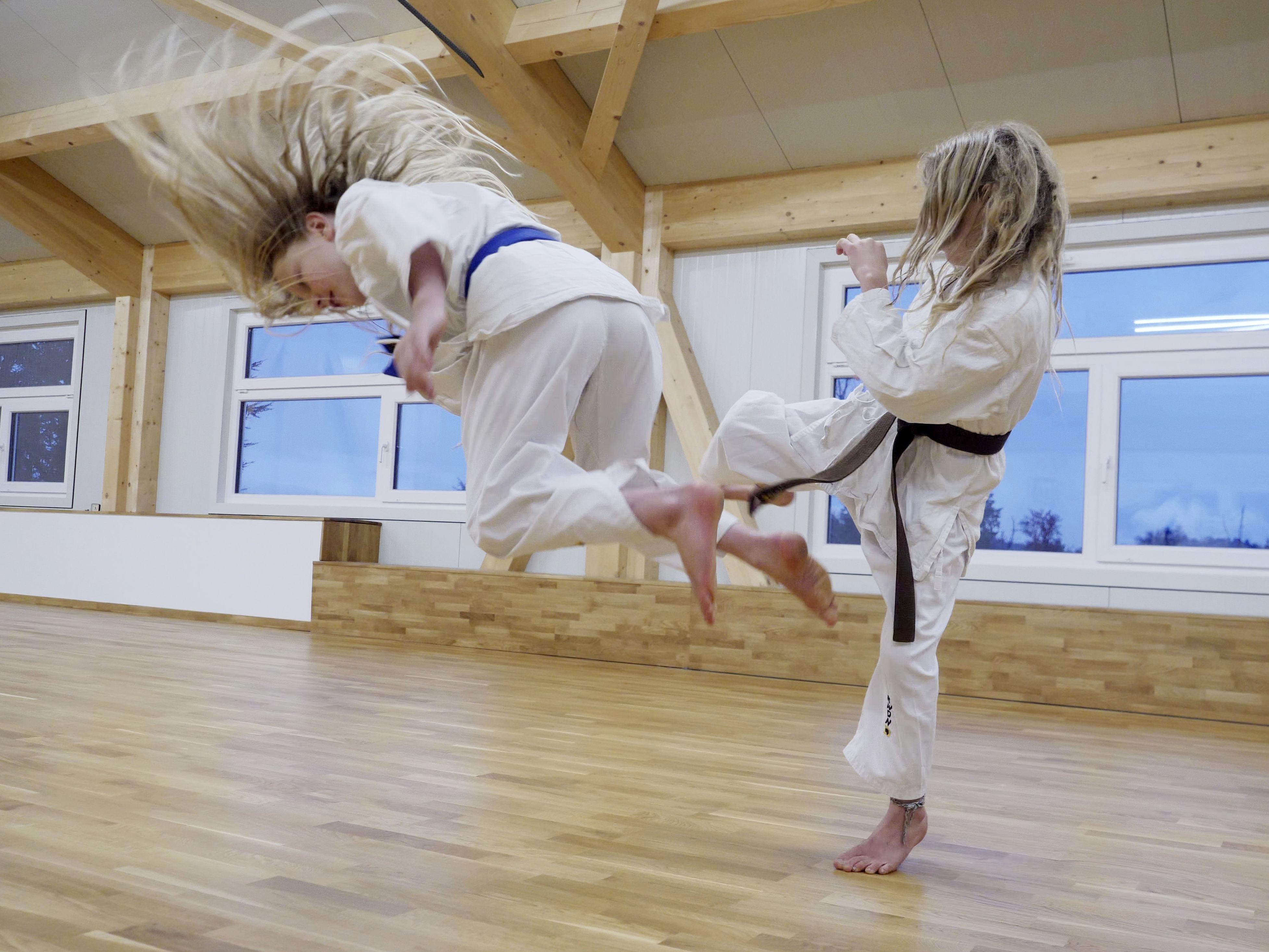 Karate Do